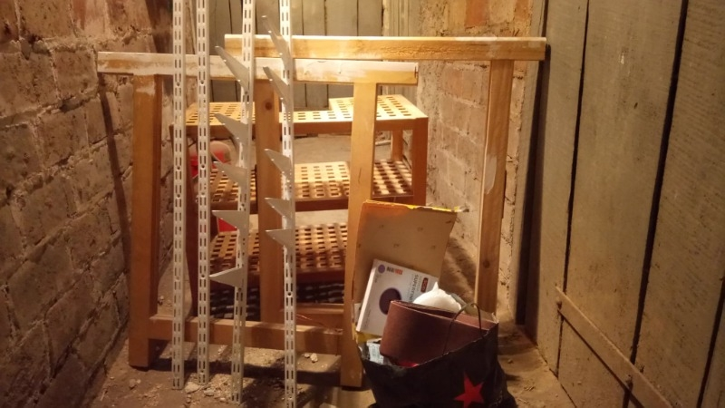Recyclage, Récupe & Don d'objet : lot de petit matériel de bricolage