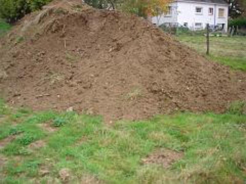 Brico - Jardin Jardin Pots, terre, remblai - Brico - Jardin