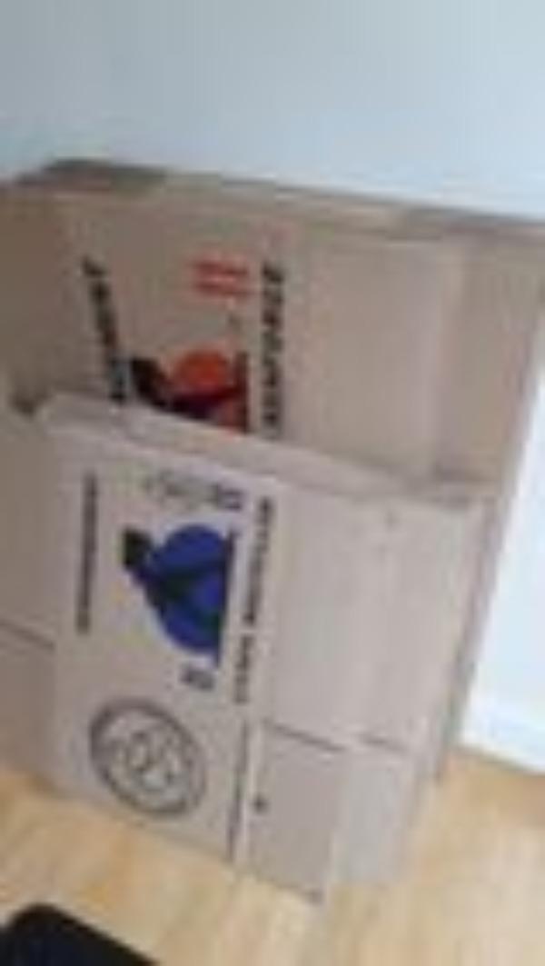 Recyclage, Récupe & Don d'objet : 15 cartons déménagement + scotch