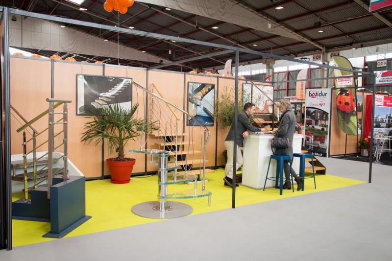 Recyclage, Récupe & Don d'objet : moquette salon habitat & bois limoges sept...