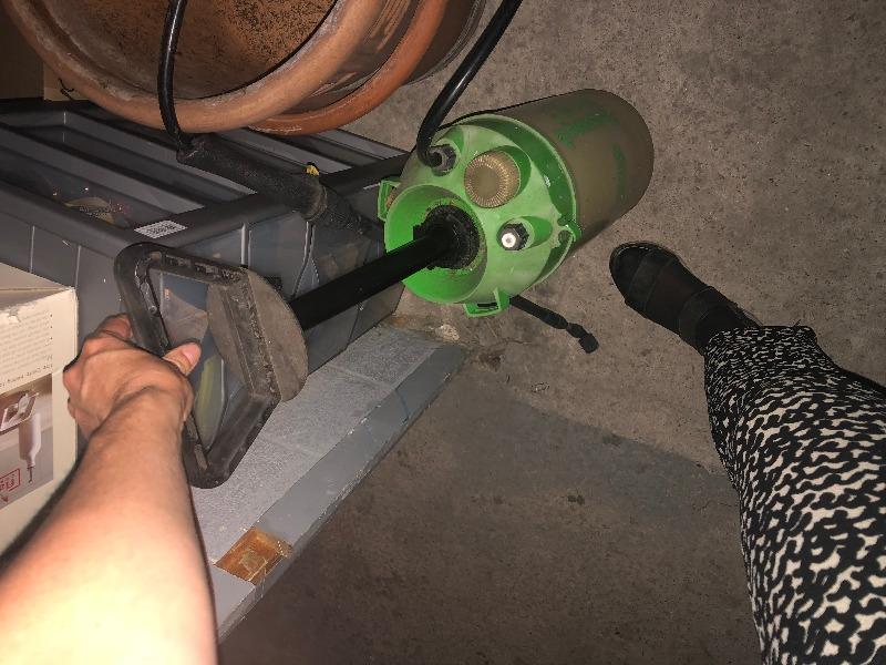 Recyclage, Récupe & Don d'objet : pulvérisateur à pression préalable pour ja...