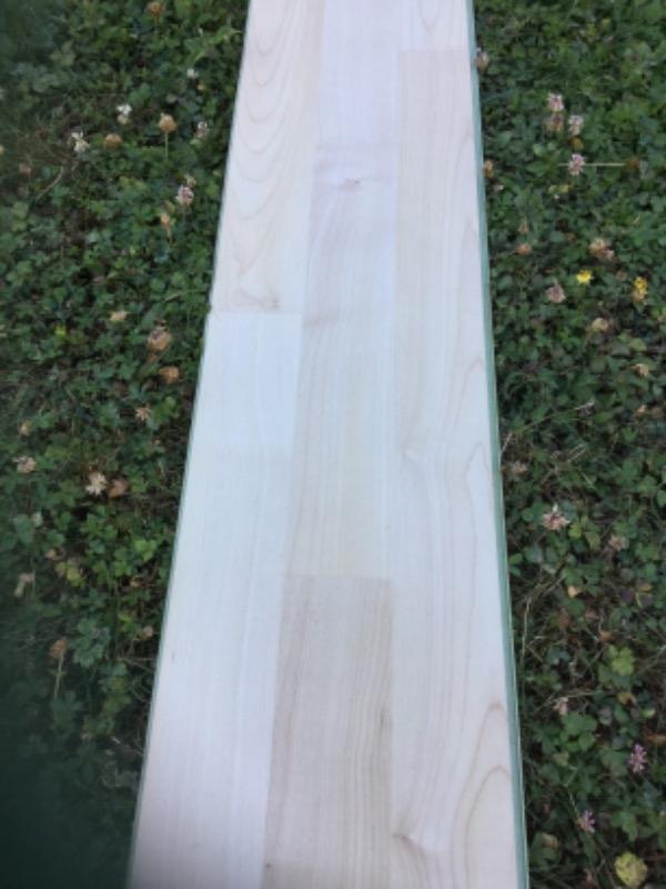 Recyclage, Récupe & Don d'objet : palettes bois format non européen