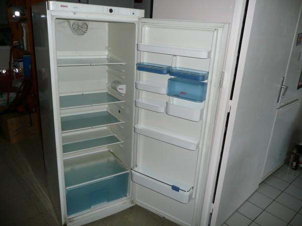 Recyclage, Récupe & Don d'objet : réfrigérateur uniquement