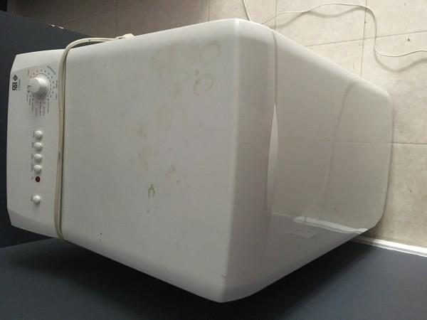 Recyclage, Récupe & Don d'objet : machine à laver à ouverture dessus