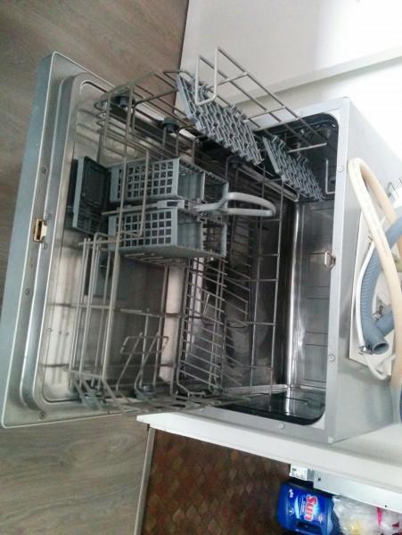 Lave vaisselle - ElectroMénager