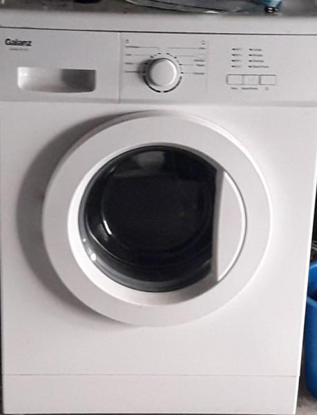 Recyclage, Récupe & Don d'objet : machine à laver galanz