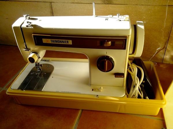 Machineà coudre - ElectroMénager