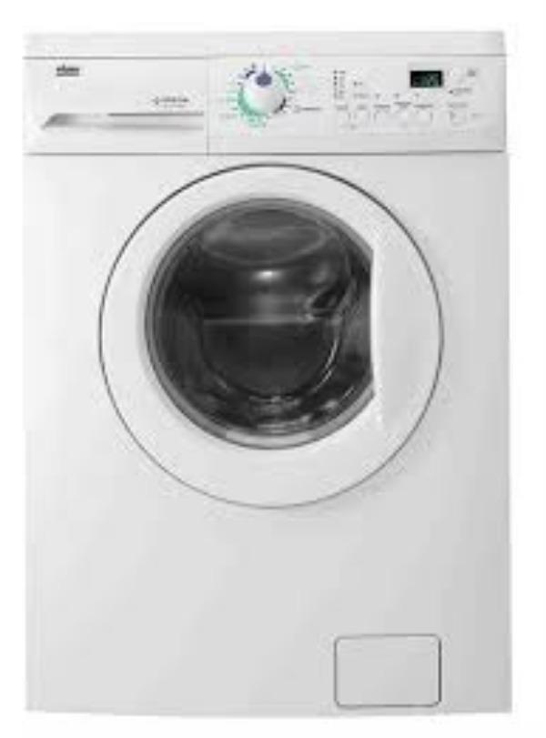 Recyclage, Récupe & Don d'objet : machine à laver de marque faure