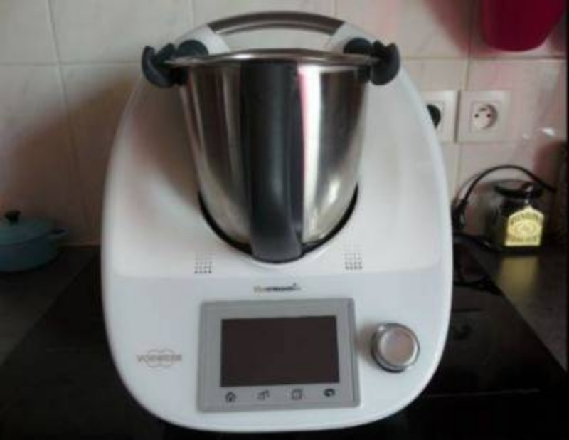 Thermomix - ElectroMénager