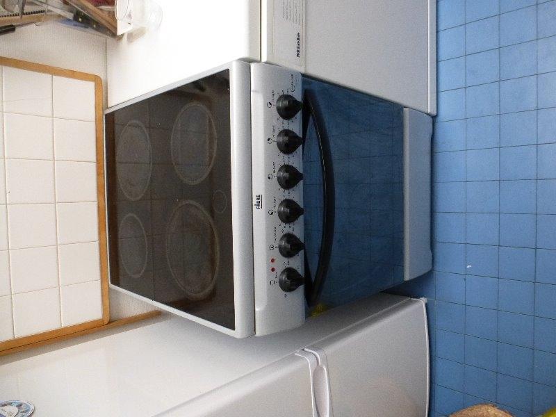 Cuisinière - ElectroMénager