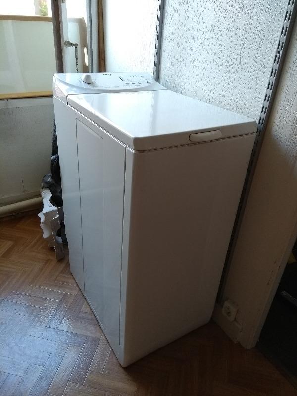 Recyclage, Récupe & Don d'objet : machine à laver far lt0500
