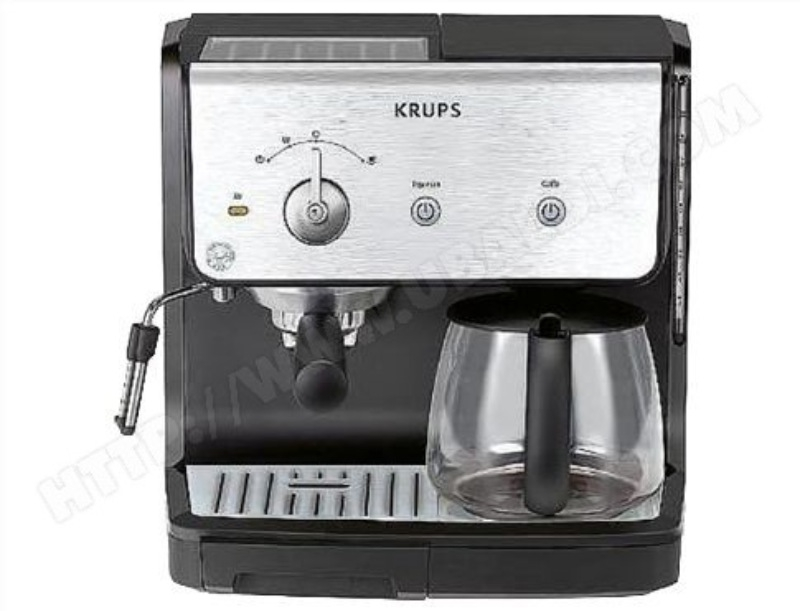 Recyclage objet r cupe objet donne krups xp 2000 - Cafetiere italienne comment ca marche ...