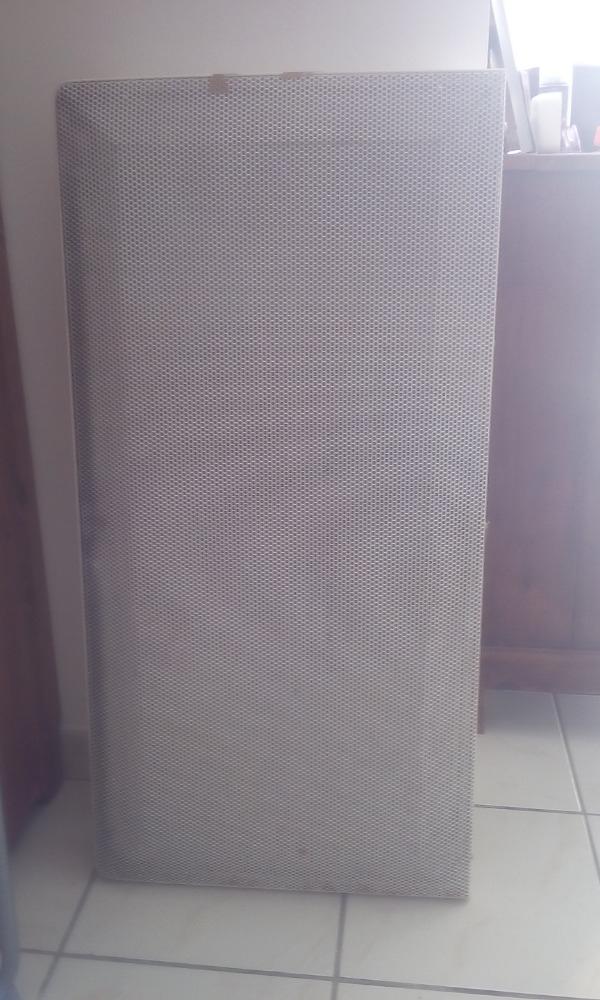 Recyclage, Récupe & Don d'objet : radiateur électrique radiant
