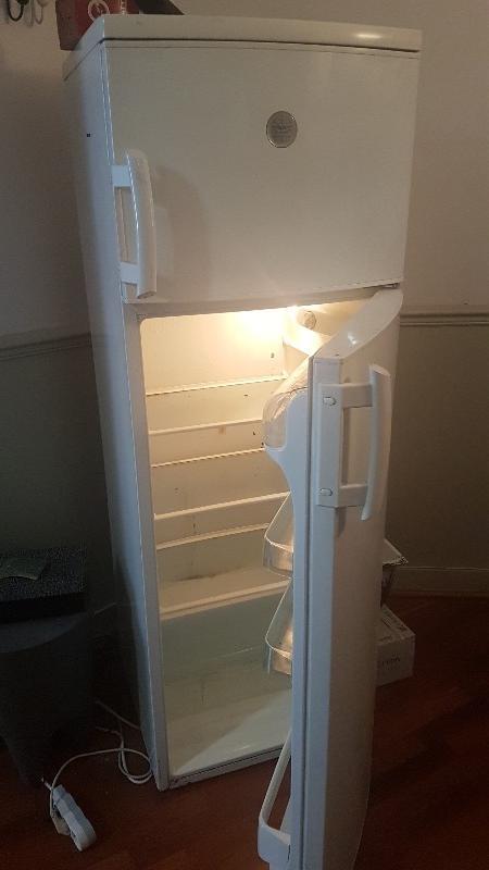 Recyclage, Récupe & Don d'objet : réfrigérateur arthur martin