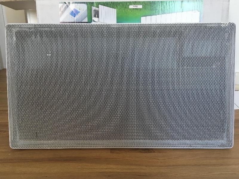 Recyclage, Récupe & Don d'objet : 4 radiateurs électriques