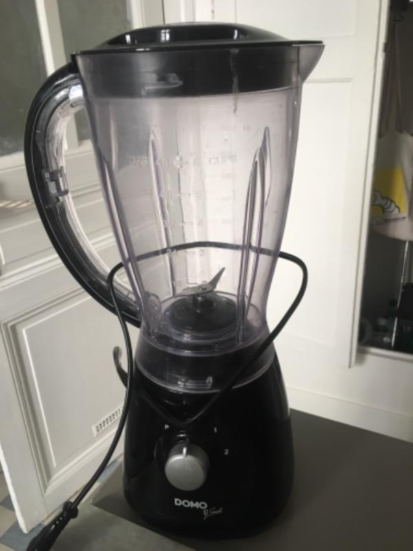 Recyclage, Récupe & Don d'objet : blender / mixer