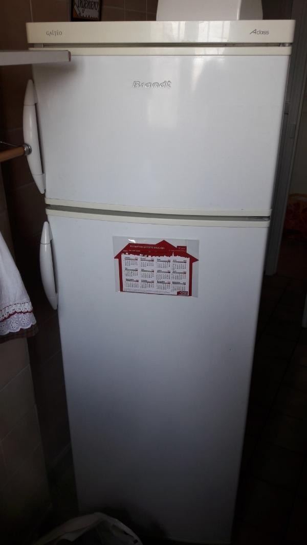 Recyclage, Récupe & Don d'objet : frigo hs