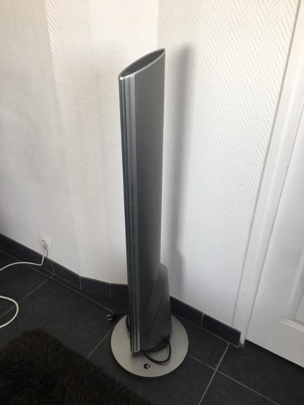 Recyclage, Récupe & Don d'objet : ventilateur chauffant