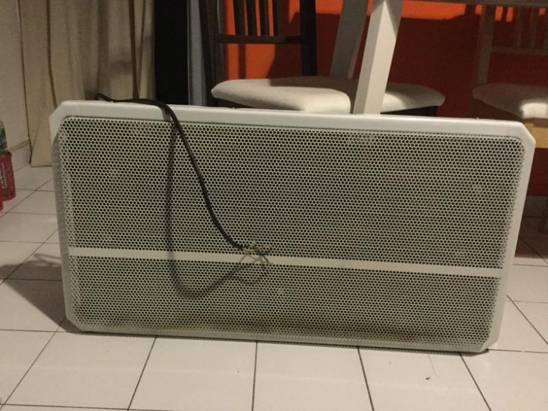 Recyclage, Récupe & Don d'objet : radiateur électrique x2