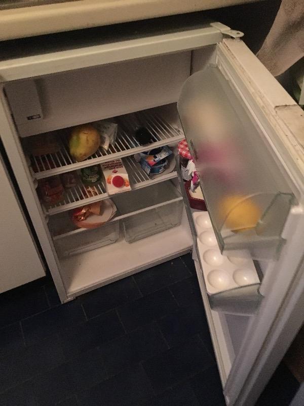 Recyclage, Récupe & Don d'objet : réfrégirateur 80 cm