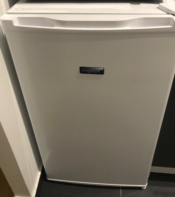 Recyclage, Récupe & Don d'objet : réfrigérateur top fregilux