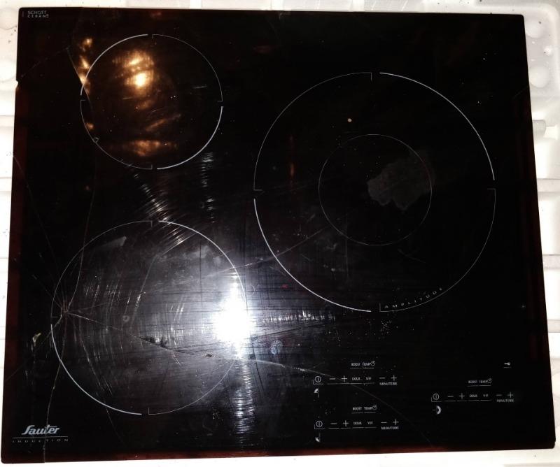 nouveau produit 1c903 dee52 Recyclage objet, Récupe objet : Donne plaque induction ...