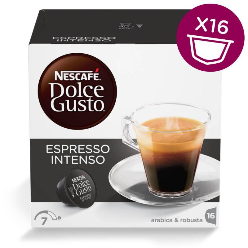 Dosette café - ElectroMénager