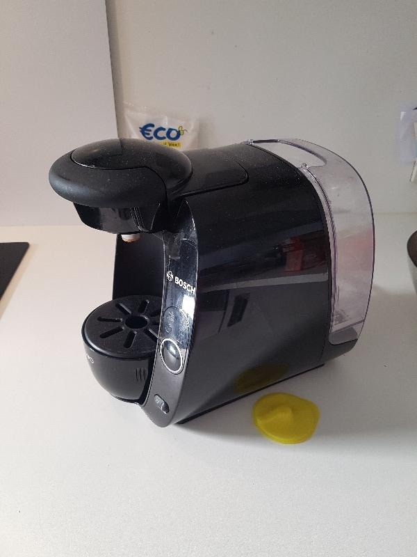 Recyclage, Récupe & Don d'objet : cafetiere tassimo
