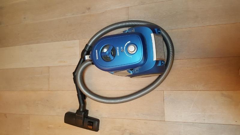 Recyclage, Récupe & Don d'objet : aspirateur samsung ref. sc 6780