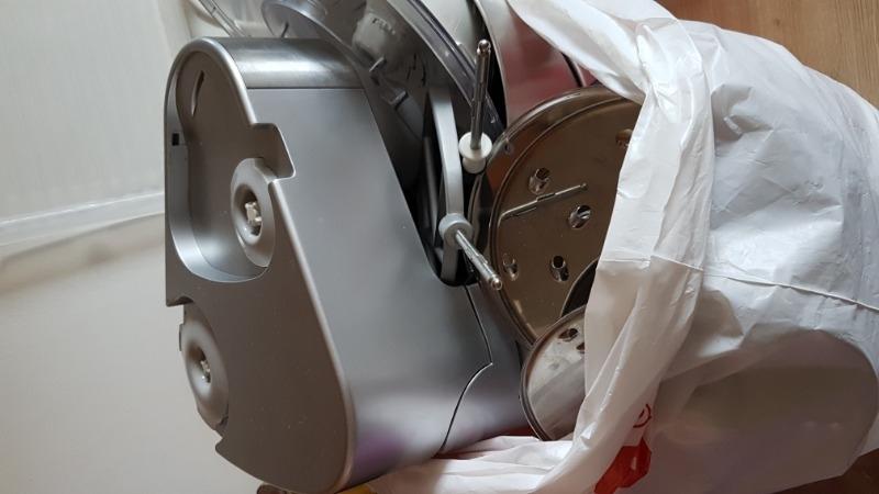 Préparation culinaire - ElectroMénager