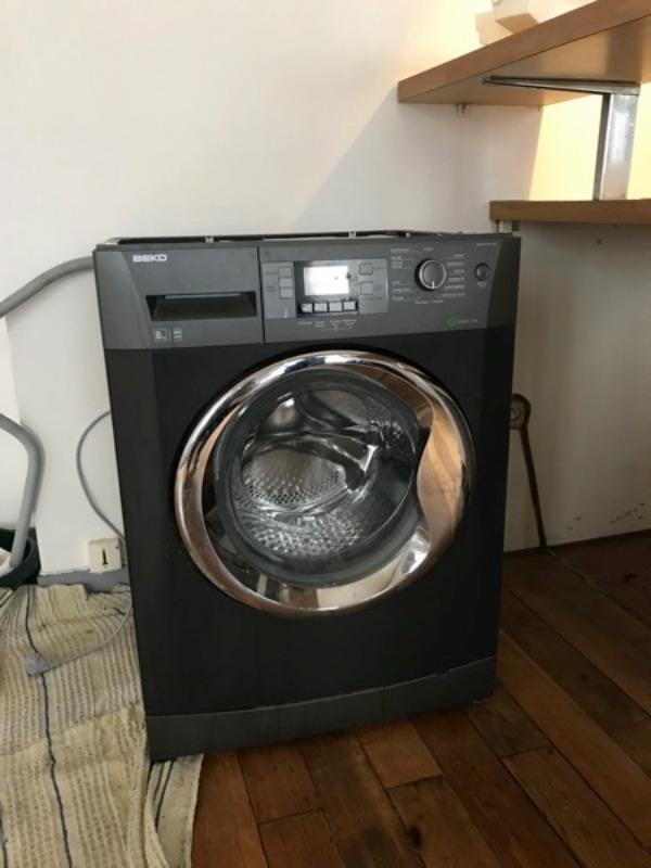 Lave linge - ElectroMénager