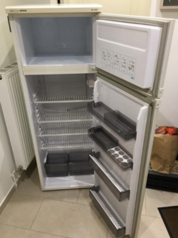Recyclage, Récupe & Don d'objet : réfrigérateur frigo