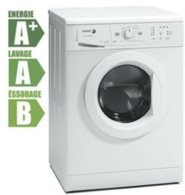 Recyclage, Récupe & Don d'objet : machine à laver pour bricoleurs.