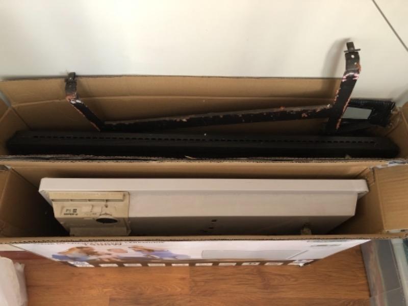 Recyclage, Récupe & Don d'objet : 2x radiateurs électriques fonctionnels ave...