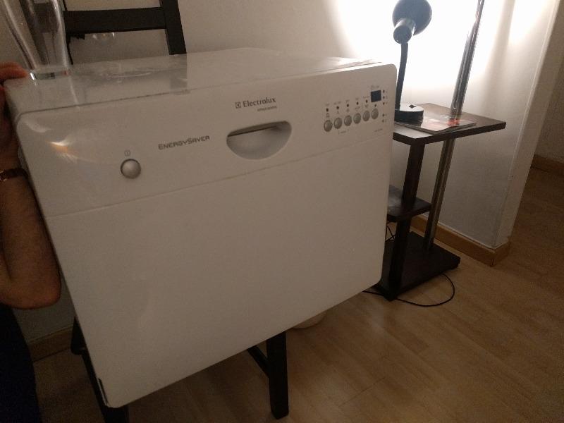 Recyclage, Récupe & Don d'objet : lave vaisselle