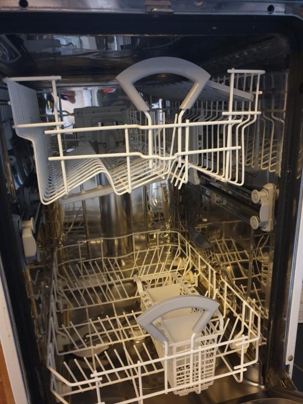 Recyclage, Récupe & Don d'objet : lave vaisselle 10 couverts