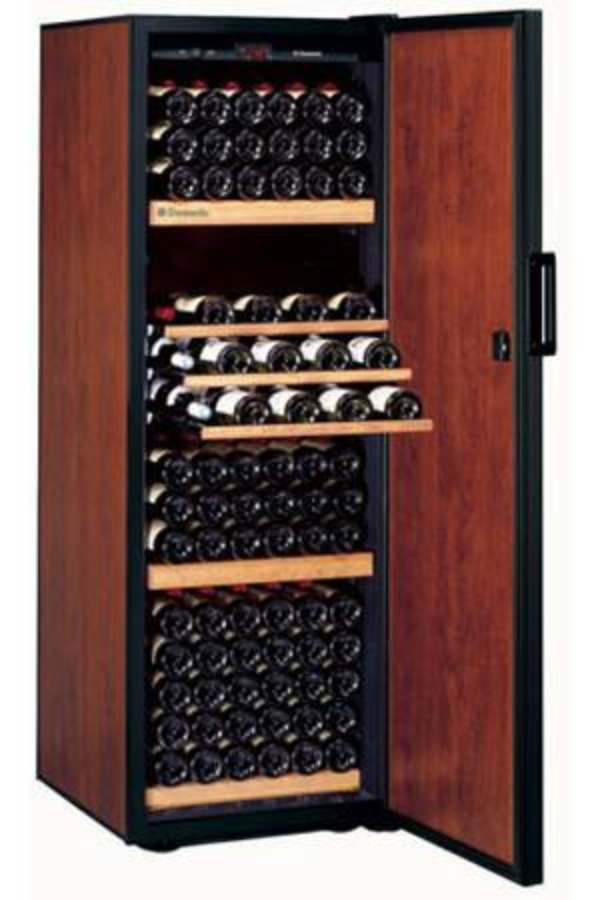 Recyclage, Récupe & Don d'objet : cave à vin dometic cs200d (+200 bouteilles) suite fuite ammoniac (n
