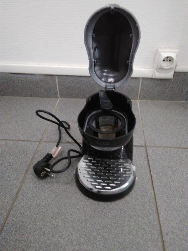 Recyclage, Récupe & Don d'objet : petite cafetière individuelle