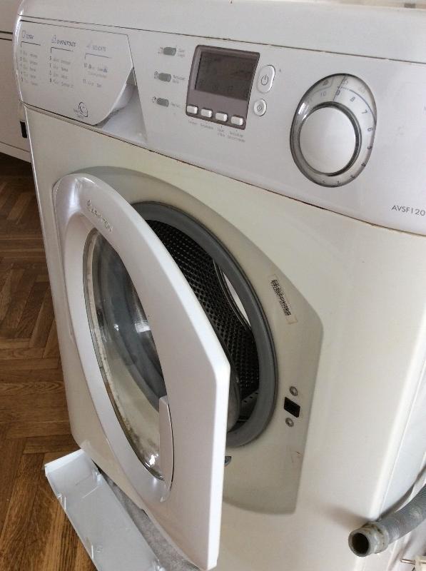 Recyclage, Récupe & Don d'objet : lave linge faible profondeur (40cm)