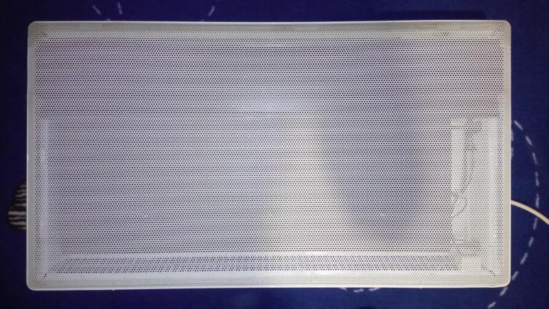 Recyclage, Récupe & Don d'objet : radiateur électrique convecteur