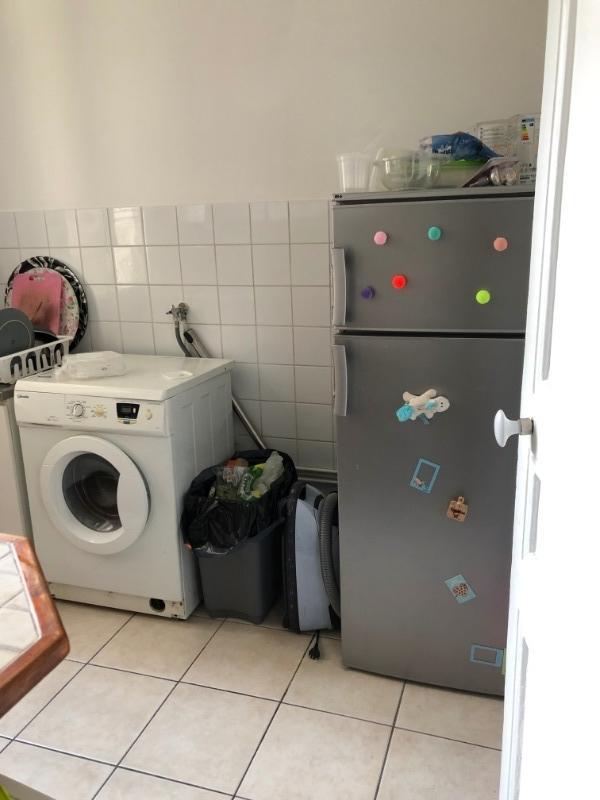 Recyclage, Récupe & Don d'objet : frigidaire - congélateur
