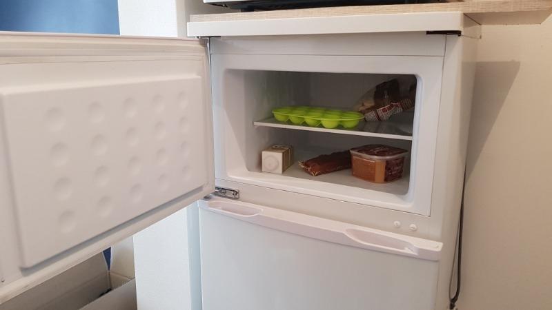 Recyclage, Récupe & Don d'objet : refrigerateur