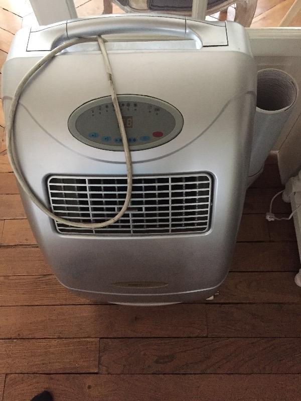 Recyclage, Récupe & Don d'objet : climatiseur