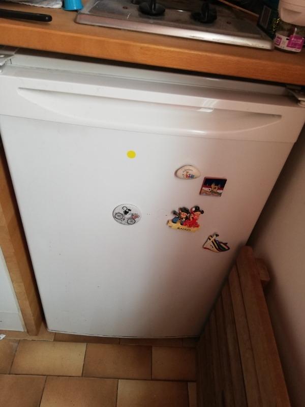 Recyclage, Récupe & Don d'objet : frigo liebherr