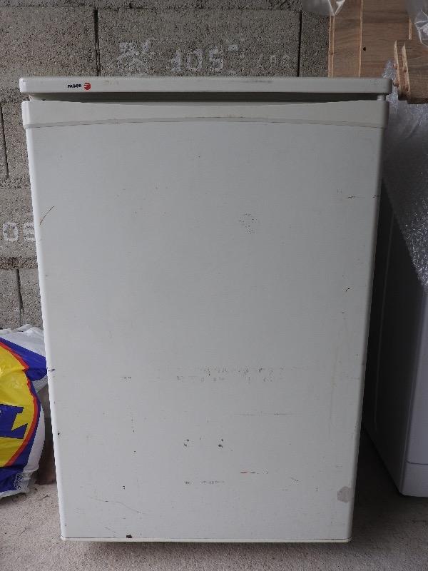 Recyclage, Récupe & Don d'objet : frigo table top