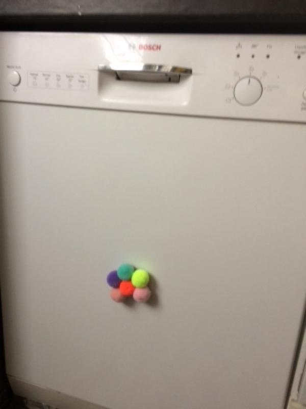 Recyclage, Récupe & Don d'objet : lave vaisselle bosch