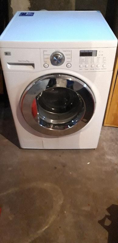 Recyclage, Récupe & Don d'objet : de 2 machines à laver pour récupération pi...