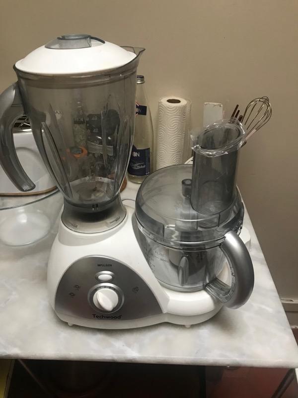Robot cuisine - ElectroMénager