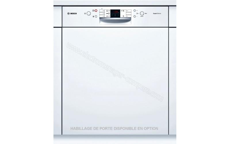Recyclage, Récupe & Don d'objet : lave vaisselle bosh smi53m82