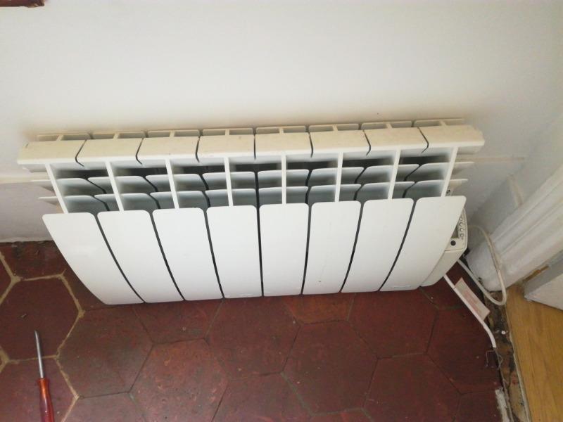 Recyclage, Récupe & Don d'objet : radiateurs à inertie fluide delonghi 1000w